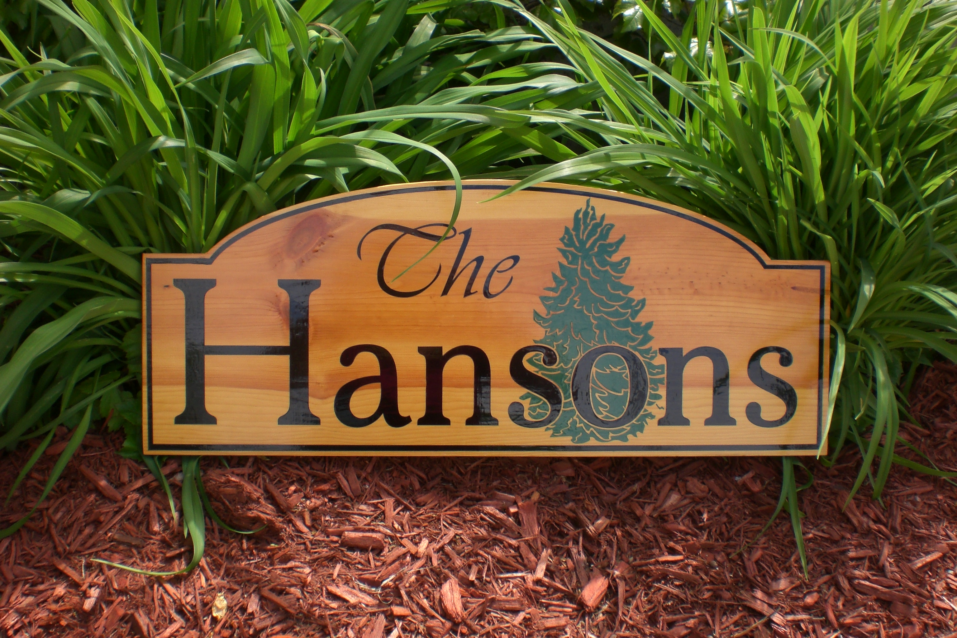 Signs amy 39 s sign design for House sign designs