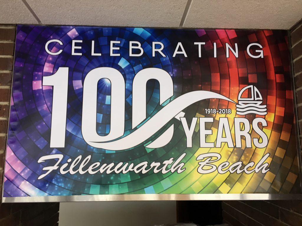 100 Years!