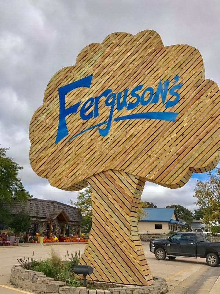 Ferguson's