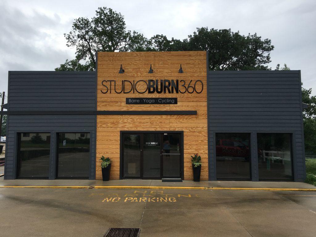 Studio Burn