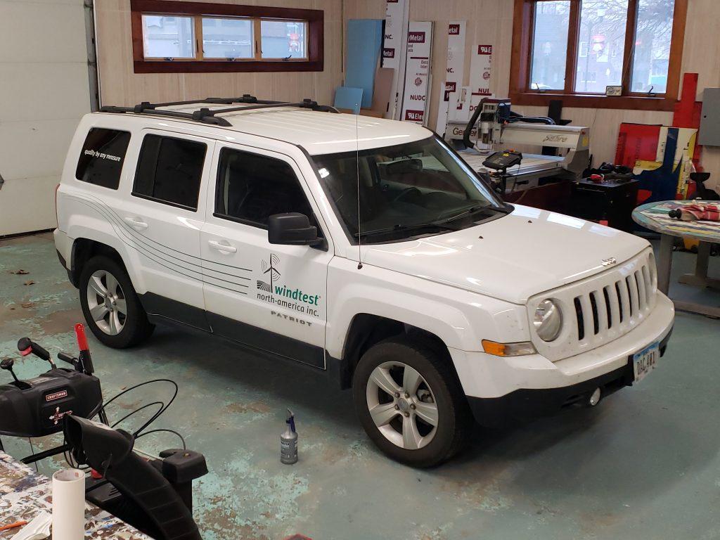 Windtest jeep2